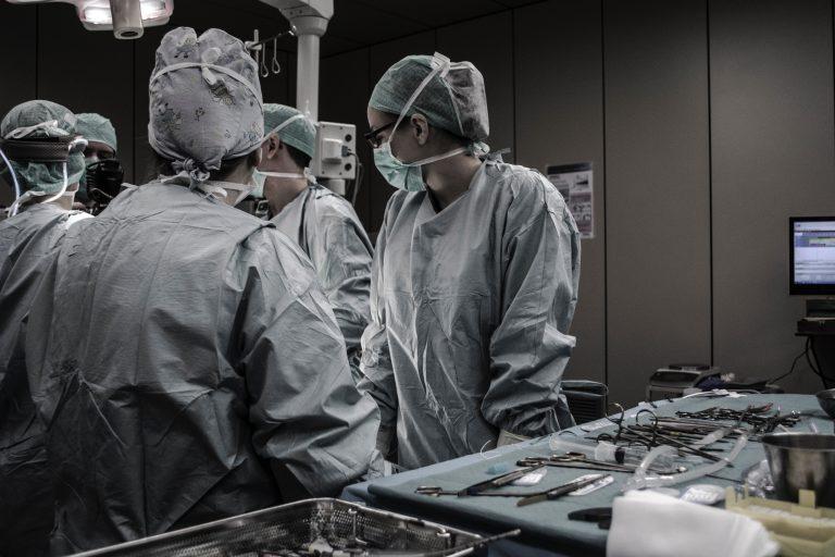 CIRURGIA - Medicina Convencional